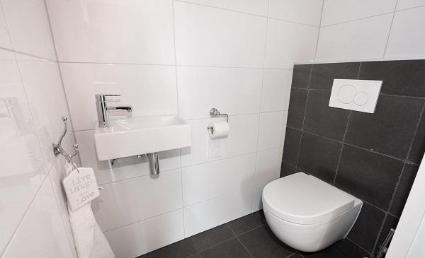 Tegels badkamer plakken het beste van huis ontwerp inspiratie - Tegels wc design ...