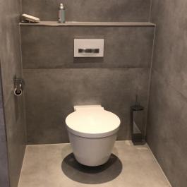Verwonderend Wc tegels - toilettegels bij Tegelmegashop.nl! BP-21