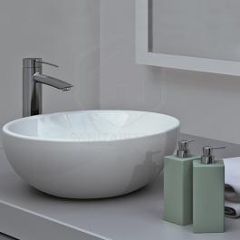 Een mooie badkamer waskom koopt u bij Tegelmegashop