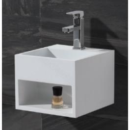 Topkwaliteit solid surface sanitair voor de beste prijs bestelt u ...
