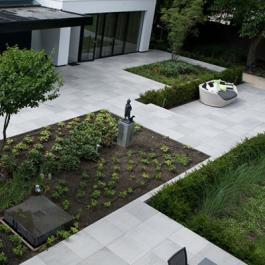 Graniet Tegels Tuin.Tuintegels Bestelt U Eenvoudig Online Bij Tegelmegashop A Kwaliteit