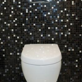 Mozaiek tegels van a kwaliteit voor de scherpste prijs - Wc mozaiek ...