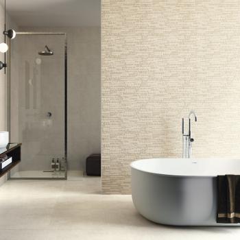 Wandtegels badkamer