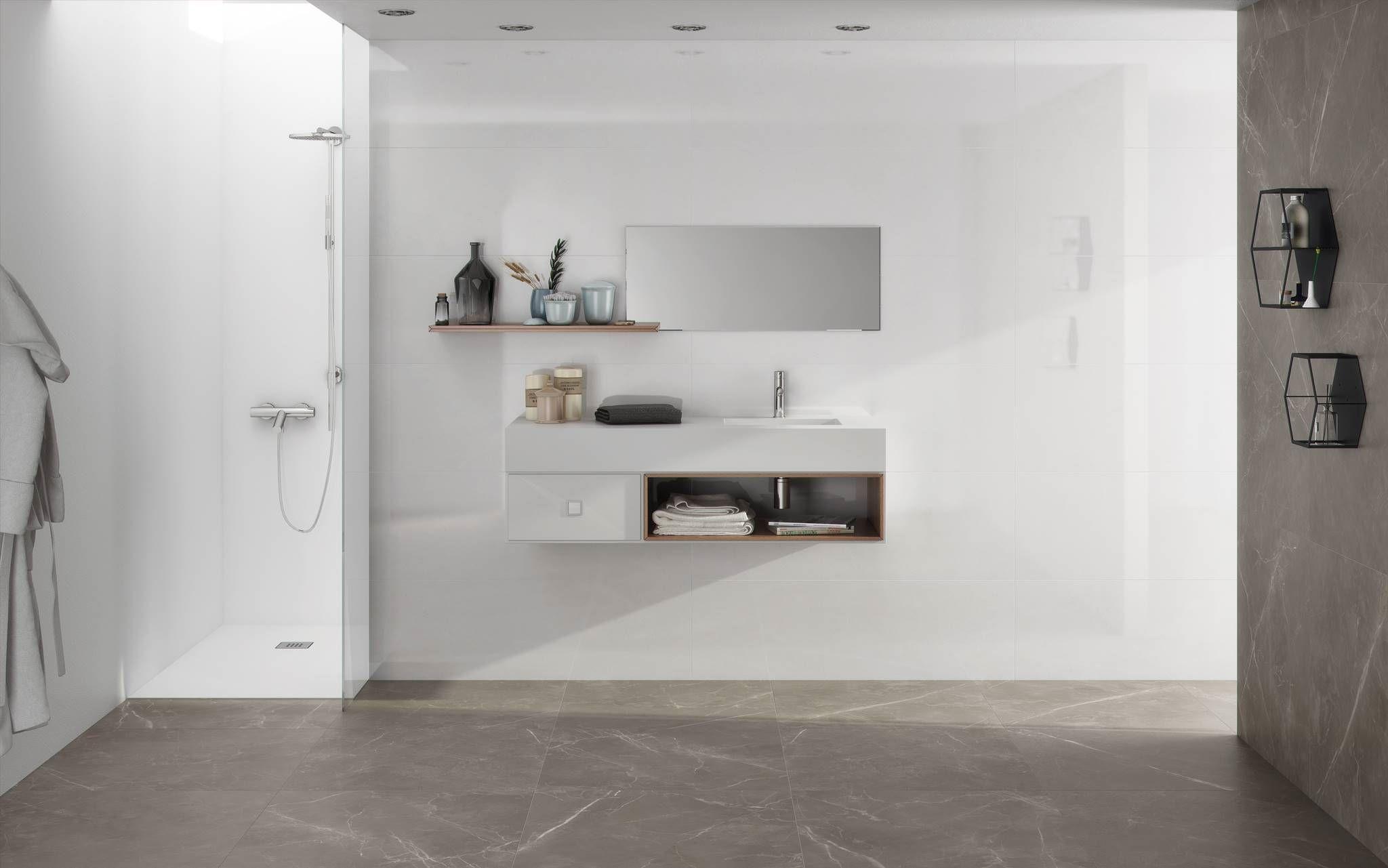 Best Wandtegels Badkamer Praxis Photos - New Home Design 2018 ...