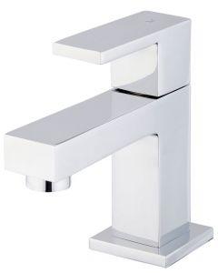 Jorg toiletkraan chroom