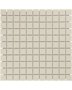 Mozaiek Barcelona Vierkant Crème 2,3x2,3