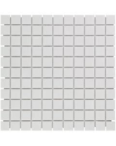 Mozaiek Barcelona Vierkant Extra Wit 2,3x2,3