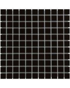 Mozaiek Barcelona Vierkant Zwart 2,3x2,3