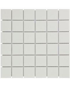 Mozaiek Barcelona Vierkant Wit 4,8x4,8