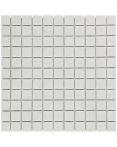 Mozaiek Barcelona Vierkant Wit 2,3x2,3