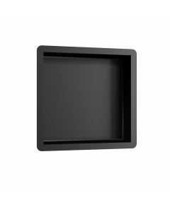 Inbouwnis 300x300 Black Edition