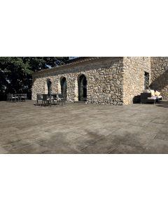 Coem Loire Moka 75x75x2cm gerectificeerd