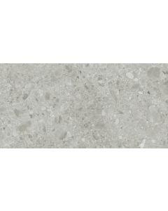 Vloertegel Terrazzo Hannover Steel 60x120 rett