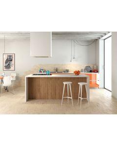 Keramisch parket Natural wood Almond 15x90