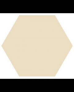 Hexagon Opal Crema 28,5x33