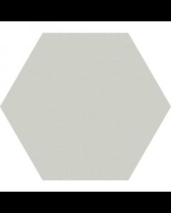 Hexagon Opal Gris 28,5x33