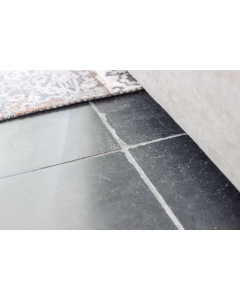 Harappa Stone Black 80x80x2cm