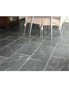 Silver Grey kwartsiet 30x60