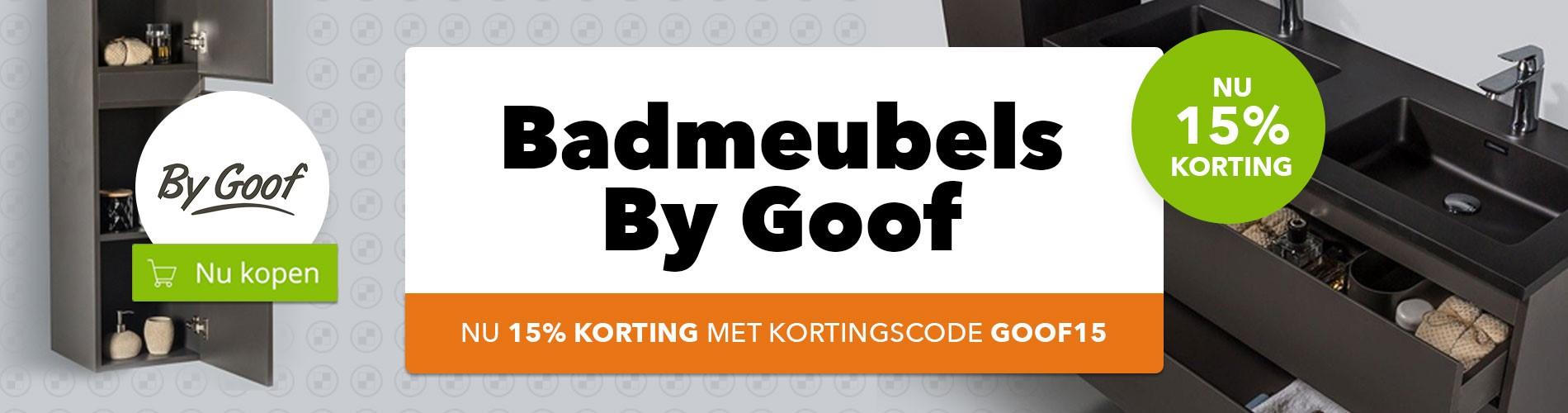 By Goof Badmeubels