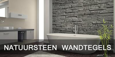 Natuursteen bij scherpe prijzen en a kwaliteit - Wandtegels levende ...