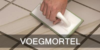 Voegmortel