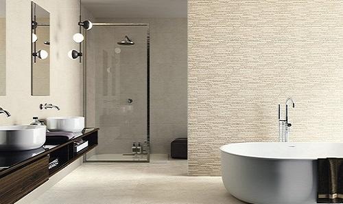 Populair Hoe stel ik mijn badkamer samen; waar moet ik op letten? Tips! NS37